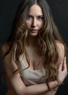 Nina by Irakli Shavgulidze on 500px