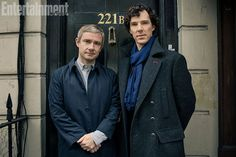 Season 3 premier date announced.  And it's...after...Downton?!  *gasp* I just can't handle this right now! *squeeee!*