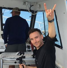 Sharkwater 2 to continue in honor of Rob Stewart