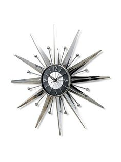 69 Best Time Machine Images Wall Clocks Mid Century