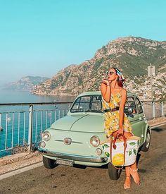 Fiat500nelmondo (@fiat500nelmondo) • Foto e video di Instagram Fiat 500, Video, Abs, Motorcycle, Vehicles, Instagram, Women, Crunches, Abdominal Muscles