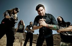 "SUICIDE SILENCE - Nuovo video ""Inherit The Crown"" #SuicideSilence"
