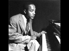 Bud Powell - Buttercup - YouTube