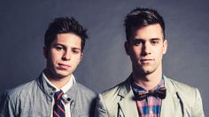 Cole and Johnathon from Capital Kings <3
