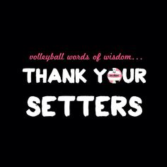 YES my bff in volleyball is my setter and i met her just as i got into club. We have been having a great time together scoring points and killing everyone, so if ur a hitter, know ur best friend is ur setter, and if ur a setter, THX WE LOVE U😝 Volleyball Locker, Volleyball Memes, Volleyball Setter, Volleyball Pictures, Volleyball Players, Volleyball Ideas, Volleyball Problems, Volleyball Training, Volleyball Workouts
