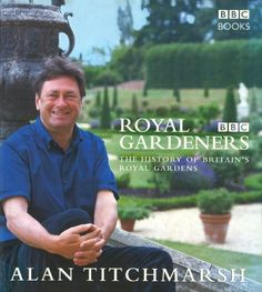 Royal Gardeners by Alan Titchmarsh. I picked this up at library. Very fun and interesting read. Want to purchase.