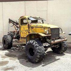 rat rod trucks and cars Rat Rod Trucks, Dodge Trucks, Jeep Truck, Diesel Trucks, Cool Trucks, Big Trucks, Pickup Trucks, Diesel Rat Rod, Jeep Rat Rod