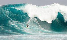 Surfeur Australie