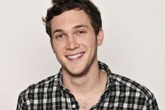 Phillip Phillips. I'm in Love! I think he is so cute. Plus I am in LOVE with his voice. #AmericanIdol