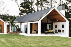 Top 60 Patio Roof Ideas - Covered Shelter Designs Home Exterior ., Top 60 Patio Roof Ideas - Covered Shelter Designs Home Exterior Designs Patio Roofing There are various issues that might lastly entire the yard, similar to an oldtime light picket. Design Patio, Exterior Design, Home Roof Design, Modern Roof Design, Wood Design, Shelter Design, Patio Roof, Pergola Roof, Cheap Pergola