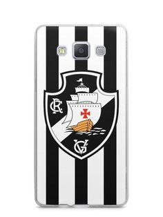 Capa Capinha Samsung A7 2015 Time Vasco da Gama - SmartCases - Acessórios para celulares e tablets :)