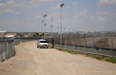 Meksikon muuri
