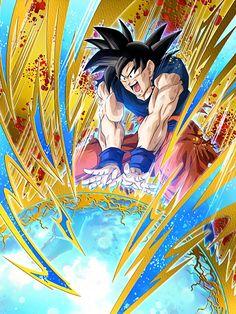 [The Hope of the Universe] Goku/Dragon Ball Z: Dokkan Battle