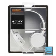 Audífonos Sony MDR-ZX100   550bsf