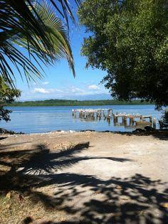 Puntarenas Costa Rica #beach #landscape #picture