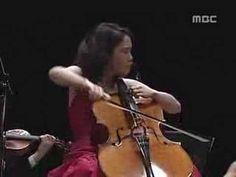 Han Na Chang - Haydn Cello Concerto No.1 in C Major(3/3) - YouTube