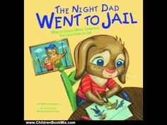 Read The Night Dad Went to Jail: What to Expect When Someone You Love Goes children book by Melissa Higgins . When someone you love goes to jail, you might feel lost, scared, and even mad. This colorfully illustrated book lets ch Robert Kardashian, This Is A Book, The Book, Old Boy, 4 Image, Image Search, Life Challenges, Reading Levels, School Counselor