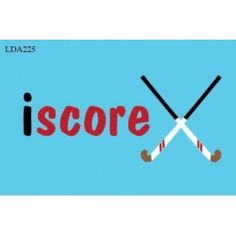 "Stretch ""iscore"" Field Hockey Headband"