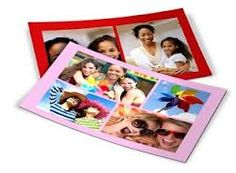 FREE 8X10 Collage Print, no shipping costs pick up in store! Now through Sat. May 12, 2013