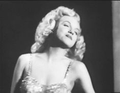 Ladies of the Chorus (1948) | MARILYN MONROE (1926-1962): Filmography and Movie Posters