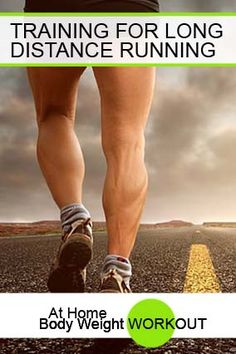 A great article on how to train for long distance running. Read it here: athomebodyweightw. Improve Mental Health, Good Mental Health, Weight Loss For Women, Weight Loss Tips, Home Body Weight Workout, Diabetes, Health And Wellness, Health Fitness, Long Distance Running
