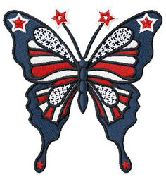 Google Image Result for http://www.abc-free-machine-embroidery-designs.com/images/designs/Patriotic_Butterfly_Embroidery_Designs_b.jpg