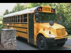 I would only show the first of this to my Kindergarten class after talking about the different exits on a school bus. The rest of the video is really for older students. School Bus Safety, School Buses, School Bus Driver, Beginning Of The School Year, First Day Of School, Scott Foresman, Mo Willems, Wonder Land, School Videos
