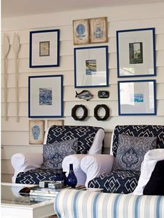 I love using mixed media to create wall décor... No rules.. Don't be afraid... Use all of your favorite things.  Adds love to your décor!