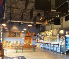 See why we love Lost Rhino Brewing Co here: http://vawines360.com/portfolio-item/visit-lost-rhino-brewing-company/