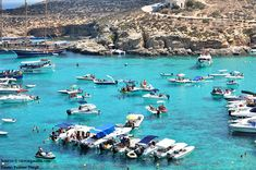 Dip your toes in the water of these 5 favorite swimming spots and beaches in the Maltese Islands. Malta, Comino and Gozo are ideal sun-seeker destinations