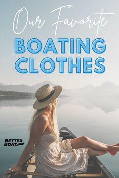 Are you ready to spend a day out sailing and looking for the perfect summer or fall sailing outfit? These are our favorite beach vacation outfits to wear on our boats. Check out these nautical fashion outfits for men or women and find your boating outfit today! #boating #sailinggear #sailboat #sailingclothes Sailing Gear, Sailing Outfit, Boating Outfit, A Fine Balance, Rogue Wave, Mickey Mouse Sweatshirt, Beach Vacation Outfits, Living On A Boat, Travel Must Haves