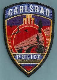 Carlsbad NM PD