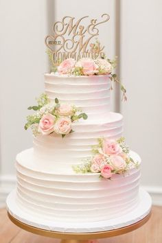 Schedule of cake decorators might be limited at the pastry shop of your option. … - of cake decorators might be limited at the pastry shop of your option. … – Schedule of cake decorators might be limited at the pastry shop of your option. How To Make Wedding Cake, Big Wedding Cakes, Wedding Cake Roses, Floral Wedding Cakes, Wedding Cake Rustic, Beautiful Wedding Cakes, Wedding Cake Designs, Wedding Cake Toppers, Dream Wedding