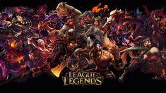 League of Legends -