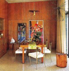 Trina Turk's 1970's home