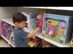 Wali at the Toy Store, Fun and Playing Video for Kids Toddler Videos, Kids Videos, Giant Surprise Egg, Truck Videos For Kids, Halloween Toys, Toy Trucks, Toys Shop, Toy Boxes, Pretend Play