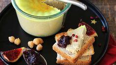 Faux-gras ou foie-gras vegan