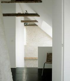 Humlebaek House in Denmark