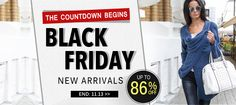 a Perfect Day to Get Discount on your shopping #BlackFriday2015 Sale for All up to 86% OFF #Couponscop #Modlily #BlackFridayDeals #WomenFashion #WomenDresses #Sale #BlackFriday2015 #ModlilyCoupons #BlackFridaySale #BlackFridayDiscounts
