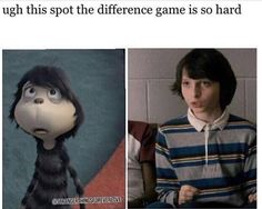 EXCEPT THAT CHILD FROM HORTON HEARS A WHO IS VOICED BY JESSE MCCARTNEY AND THAT IS WHAT MATTERS HERE