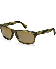 5bb168a750f Maui Jim Polarized Sunglasses, McGregor Point 58 & Reviews - Sunglasses by  Sunglass Hut - Handbags & Accessories - Macy's