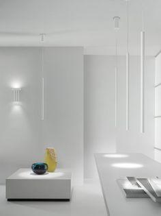 ultra slim pendant light   E2101107 VIRTUS    Axo