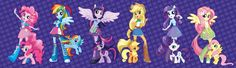 Equestria Girls series coming soon.