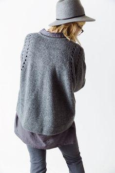 Grey layers