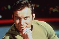 Star Trek's Captain Kirk takes a new mission: solar