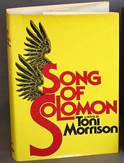 """You wanna fly, you got to give up the shit that weighs you down."" ― Toni Morrison, Song of Solomon"