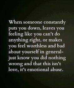 Quotes Verbal Abuse Relationships - Best Image Barokah.goodlook.site