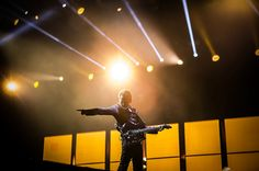 MUSE: IMAGES - Sziget Festival :: Budapest, Hungary :: 17 August 2016