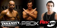 The best. If you want to get in shape, this are the workouts to conquer! Les Mills Pump, Tony Horton, P90x, Get In Shape, Beachbody, Workout Programs, Helping People, Health Fitness, Abs