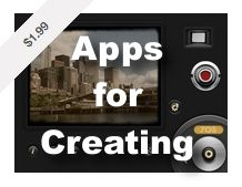 Apps for Creating
